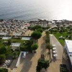 Ortea Palace - plemmirio beach - foto varco 1