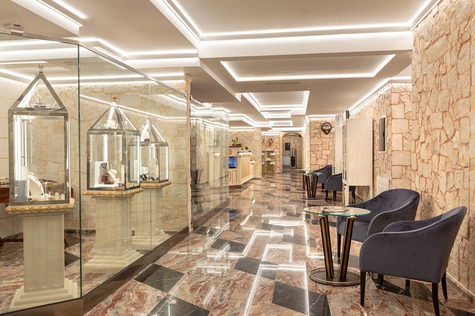 Ortea Palace Hotel Sito spa..